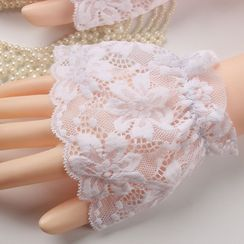 Sohma - Lace Gloves