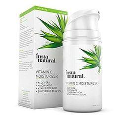 InstaNatural - Vitamin C Moisturizer