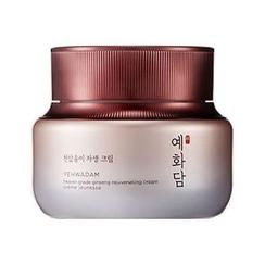 THE FACE SHOP - Yehwadam Heaven Grade Ginseng Rejuvenating Cream 50ml