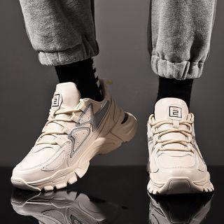 MARTUCCI - 厚底休閒鞋