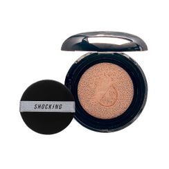 TONYMOLY - The Shocking Cushion Waterful Cover - 2 Colors
