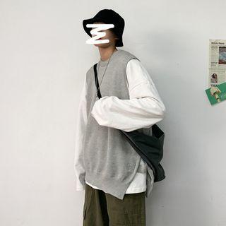 Acrius - Knit Vest