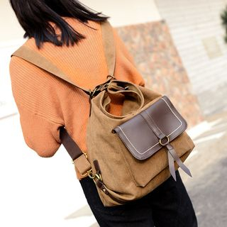 Bagolo - Panel Convertible Backpack
