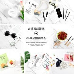 INS - Printed Photography Backdrop Paper (various designs)