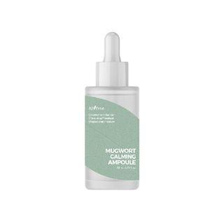 Isntree(イズアンドツリー) - スポットセイバー ヨモギアンプル美容液