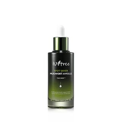 Isntree - Spot Saver Mugwort Ampoule