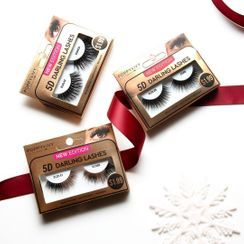 Absolute - 5D Darling Lashes (6 Types)