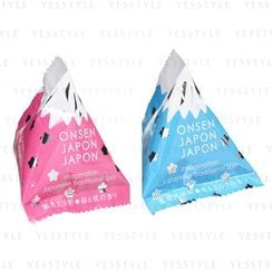 CHARLEY - Onsen Japon Japon Mt. Fuji Bath Salt 20g - 2 Types