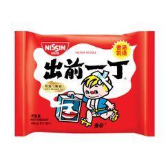 Nissin - Demae Iccho Classic Series Sesame Oil Flavour