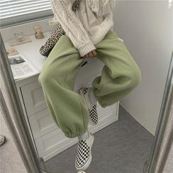 VAVA - Plain Sweatpants