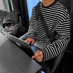 MRCYC - Long-Sleeve Striped T-Shirt