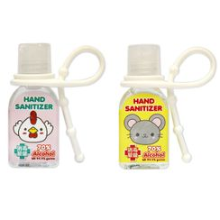 Advance Pharmaceutical - 70% Alcohol Hand Sanitizer