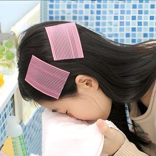 Lazy Corner - Peel-Off Hair Pad 2pcs