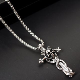 Tinseltown(ティンセルタウン) - Pendant Necklace (Various Designs)