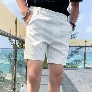 Ninine - Plain Shorts