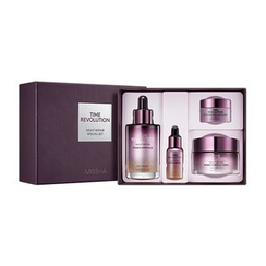 MISSHA - Time Revolution Night Repair Special Set