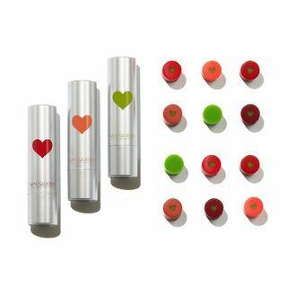 MACQUEEN - Heart Plumper Tint Glow - 6 Colors