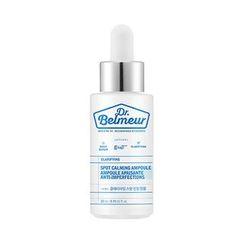 THE FACE SHOP - Dr. Belmeur Clarifying Spot Calming Ampoule 22ml