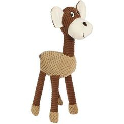 Salonga - Chenille Animal Pet Toy