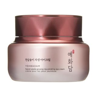 THE FACE SHOP - Yehwadam Heaven Grade Ginseng Rejuvenating Eye Cream 25ml