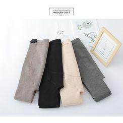 NEUF - Maternity Fleece Lined Leggings