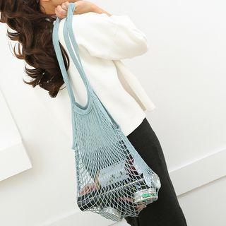 Pagala - Mesh Shopper Bag