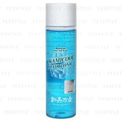 KAMINOMOTO - Kamicool Hair Tonic