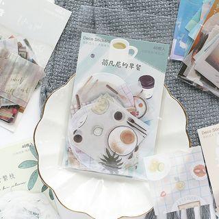 Milena - Sticker (various designs)
