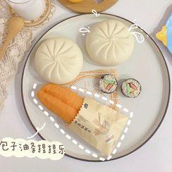 Michu - Food Squishy Toy