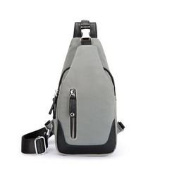 TESU - Nylon Sling Bag