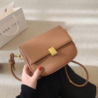 FINO - Faux Leather Crossbody Bag