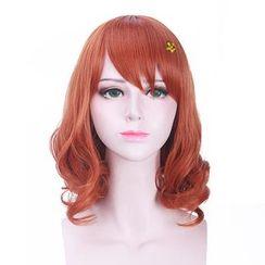 Macoss - Miss Kobayashi's Dragon Maid - Saikawa Riko Coslplay Wig