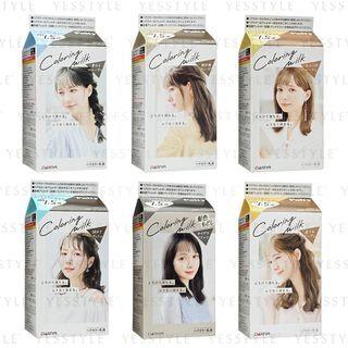DARIYA 黛莉亞 - Palty Coloring Milk - 11 Types