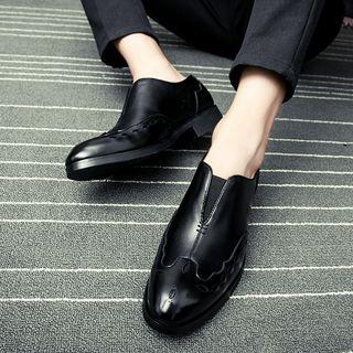 WeWolf - 輕便牛津鞋
