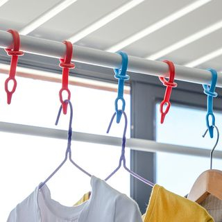 Mikamae - Hanger Safety Lock