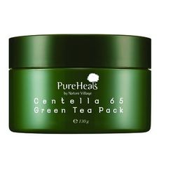 Pure Heals - Centella 65 Green Tea Pack