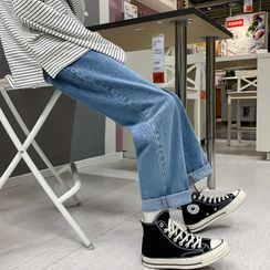 VEAZ - Straight Leg Jeans
