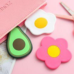 Hekki - Cartoon Portable Mirror
