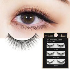 Luv Lush - False Eyelashes