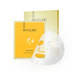 MAXCLINIC - Vita Lift Skin Fit Mask Set