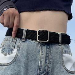 POWOW - Faux Leather Belt