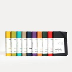 LIFE STORY - 'ART' Series Planner (S)