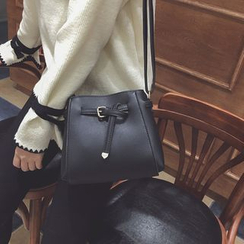 薇薇 - 仿皮手提包