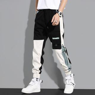 Odin King - Cargo Jogger Pants