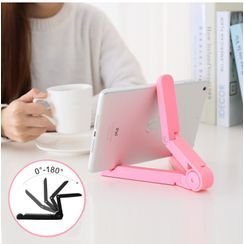 Lazy Corner - Foldable Phone Stand