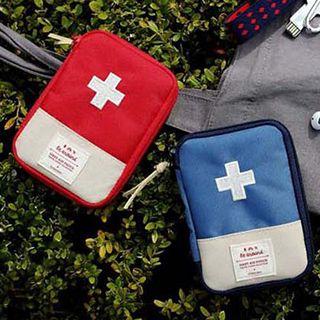 Evorest Bags - Botiquín de primeros auxilios