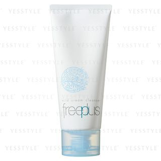 Kanebo - Freeplus Mild Cream Cleanser