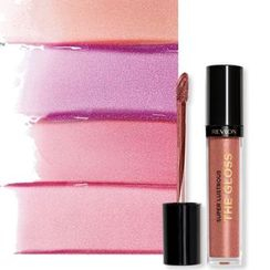 Revlon - Super Lustrous The Gloss