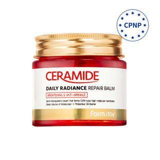 Farm Stay - Ceramide Daily Radiance Repair Balm