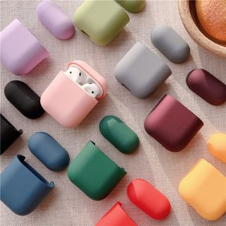 Phone in the Shell - AirPods Earphone Case Protection Cover